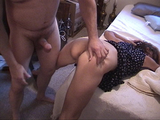 Wife only orgasms with fellatio